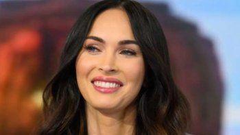 Megan Fox presentó a su novio en redes sociales y le declaró su amor