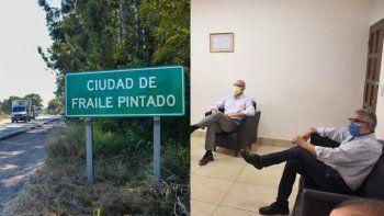 Concejales denunciaron que el gobierno hace clientelismo político en medio de la pandemia