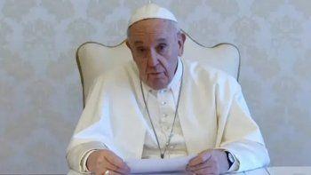 Francisco donó 250.000 euros a la Iglesia del Líbano tras la explosión en Beirut