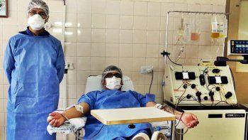 Otros 260 jujeños se recuperaron y ya son más de 1.300 las altas médicas