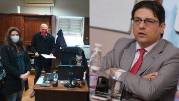 Promueven un pedido de juicio político contra el jefe de Fiscales