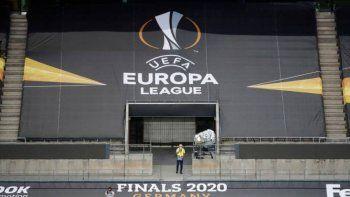 La Europa Legue ya conoce a los 4 mejores de la competencia