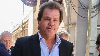 Murió Sergio Nardelli, el CEO de Vicentin