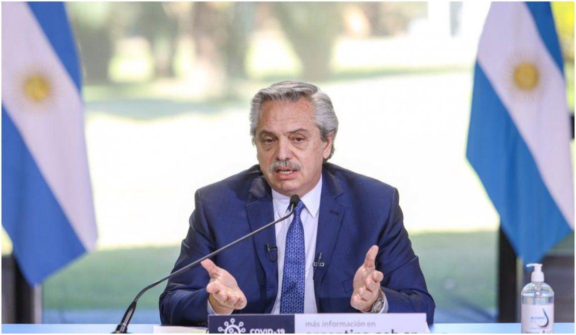 Jujuy zona roja: Alberto habló del paradigmático caso