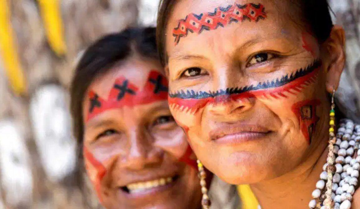 ¿Por qué celebramos hoy el Día Internacional de la Mujer Indígena?