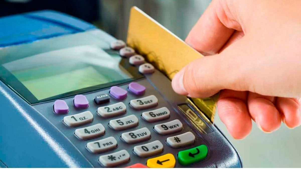 Tarjetas de crédito: el principal motivo de las deudas de las familias argentina