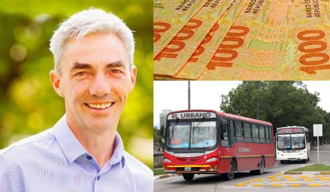 El Gobierno Nacional asignó más de 251 millones de pesos a Jujuy para el transporte