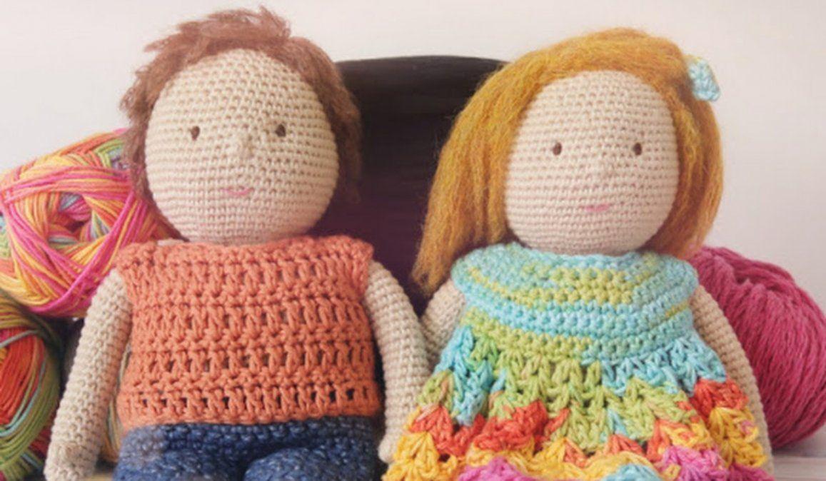 12 de septiembre: Día internacional del Crochet