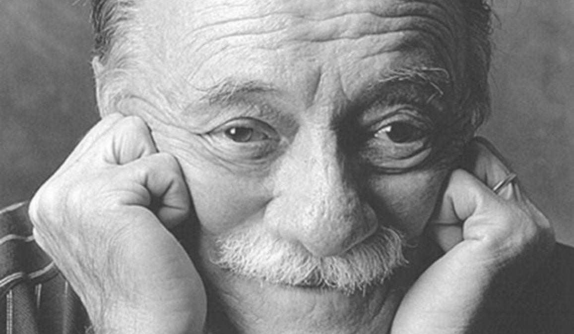 Mario Benedetti, los cien años del poeta universal