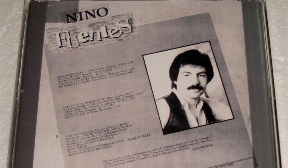 La historia detrás de la foto: el jujeño que le canta a la Fiesta Nacional de los Estudiantes hace más de 30 años
