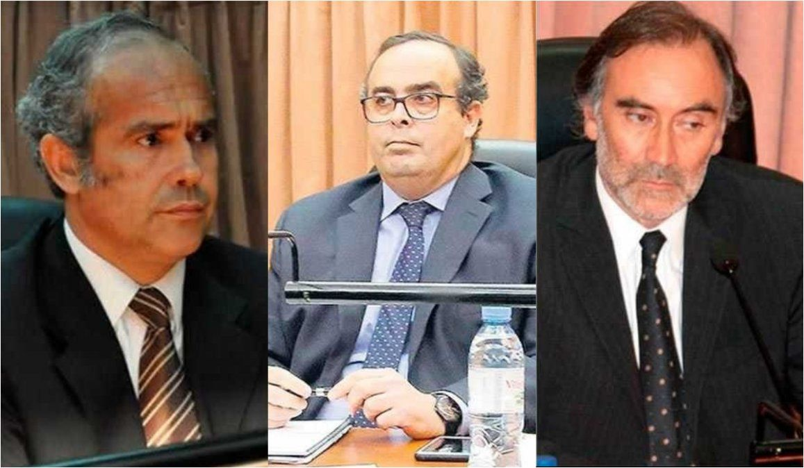 Los jueces desplazados por investigar a CFK volverán a reclamar ante la corte