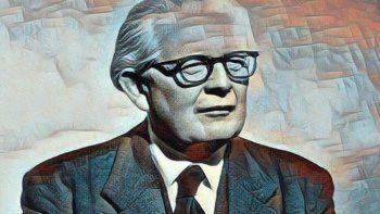 Jean Piaget el padre de la pedagogía moderna