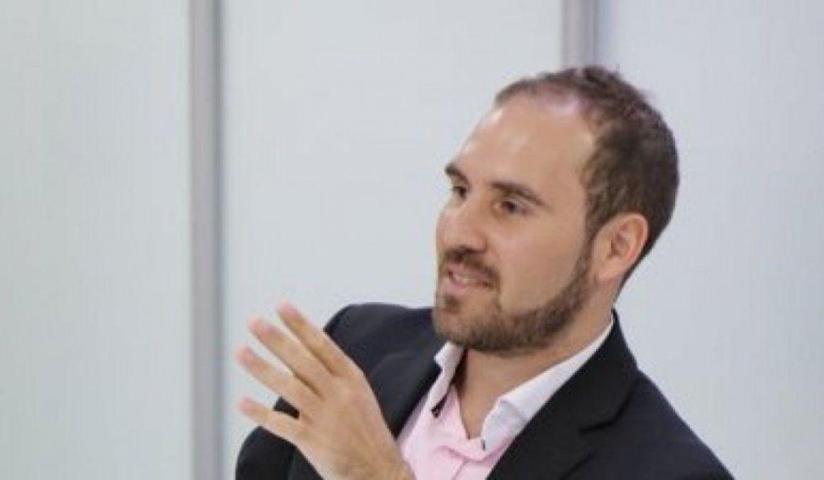 Guzmán pidió que las provincias no caigan en la tentación de un arreglo rápido y malo