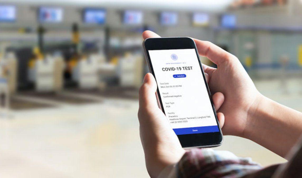 La Unión Europa activa los pasaportes covid para revivir el turismo