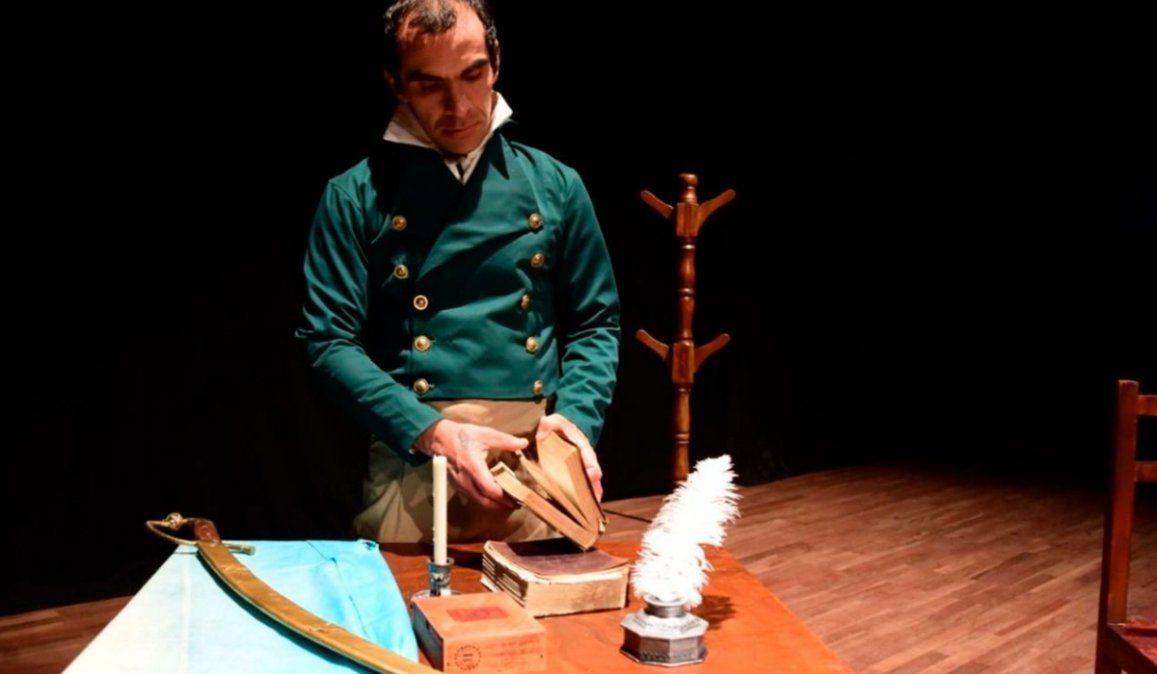 Ciclo de Teatro en la Ciudad, con obras para disfrutar en junio