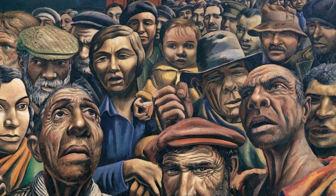 40 años sin Antonio Berni: cómo se convirtió en el más grande artista de Argentina