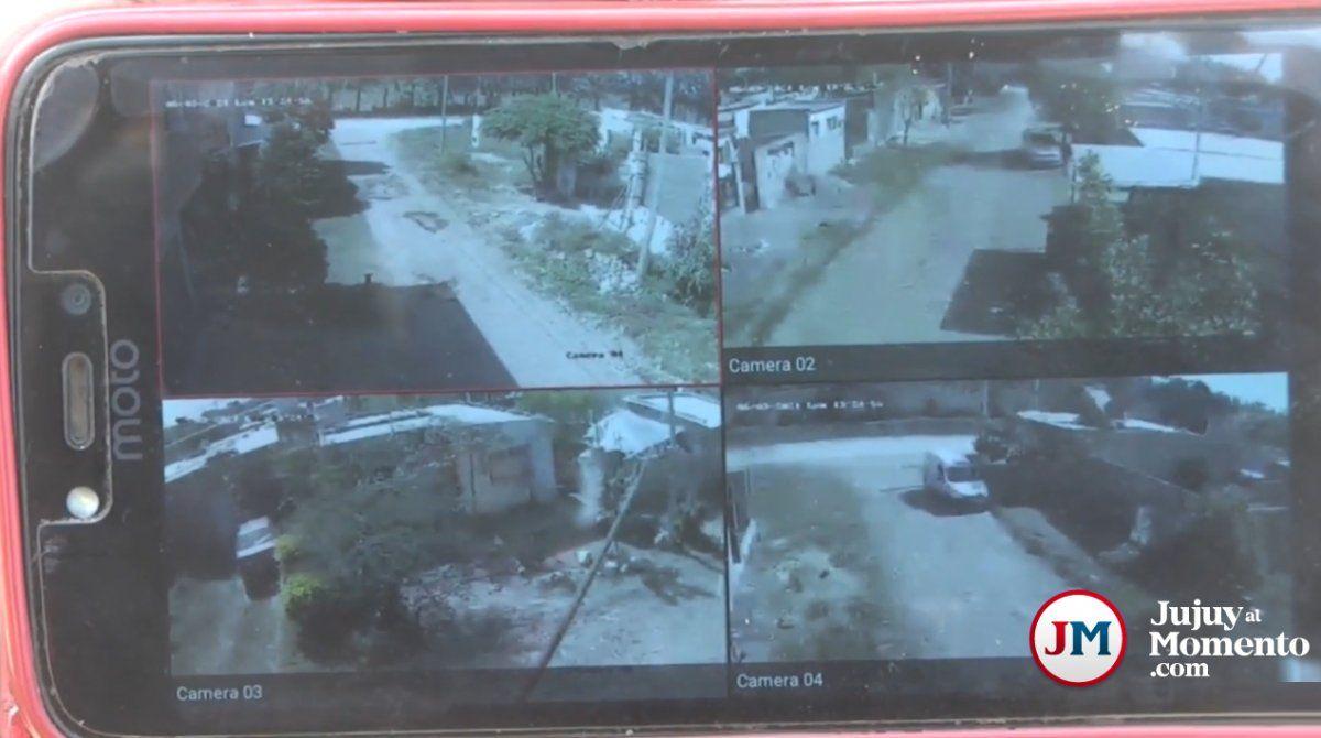 Monterrico: vecinos se organizan ante los hechos de inseguridad