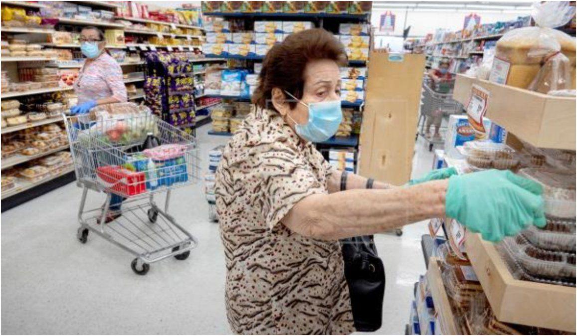 La inflación de Jujuy fue de 1,5%, debajo de la media nacional