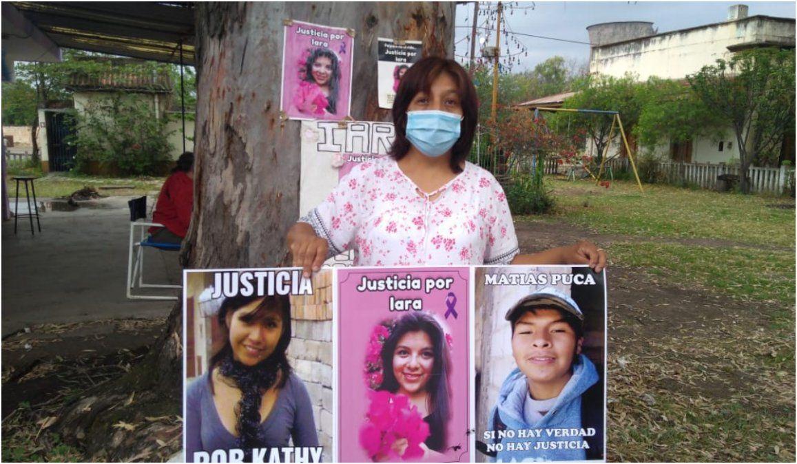Femicidio de Iara Rueda: Nueva marcha por pedido de justicia
