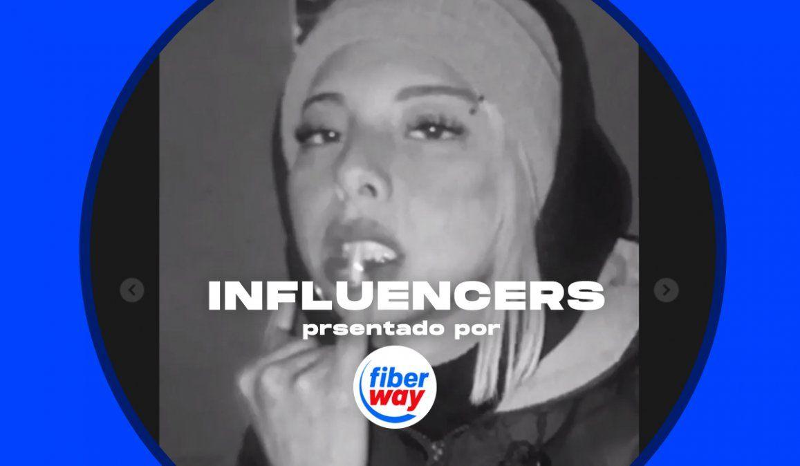 Influencers: Ami Sixx la jujeña con un gran futuro en el género urbano