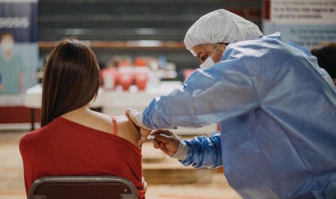 ¿Primero gripe o coronavirus? Cómo debe ser el orden de las vacunas
