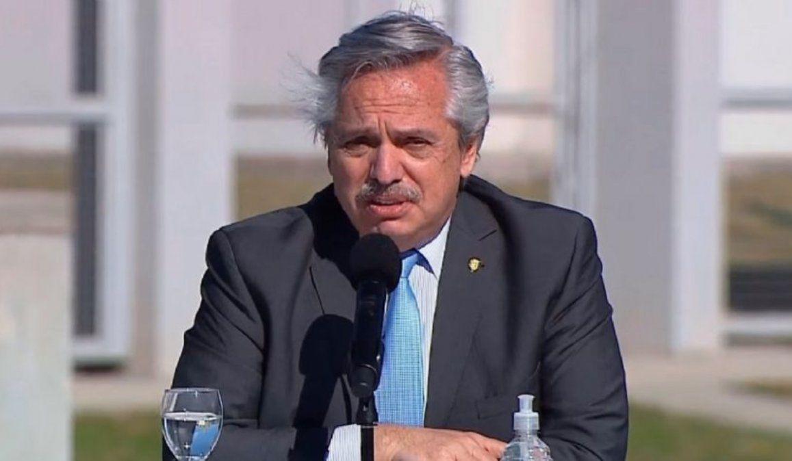 La severa advertencia del kirchnerismo duro a Alberto Fernández