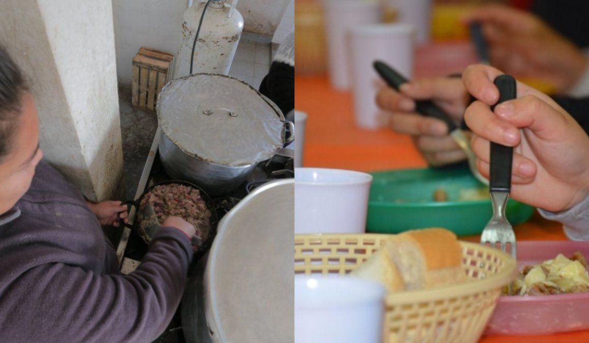 Preocupación en organizaciones sociales y fundaciones por el aumento del hambre