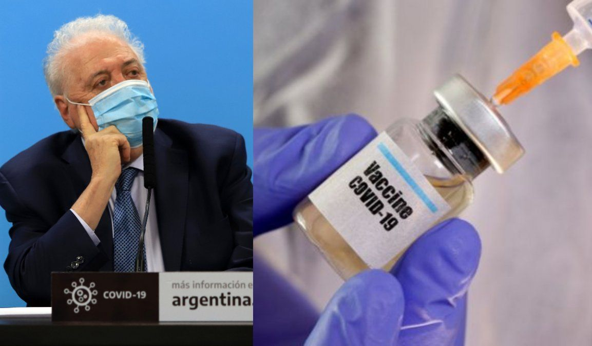 El gobierno le puso fecha a una vacunación masiva en Argentina