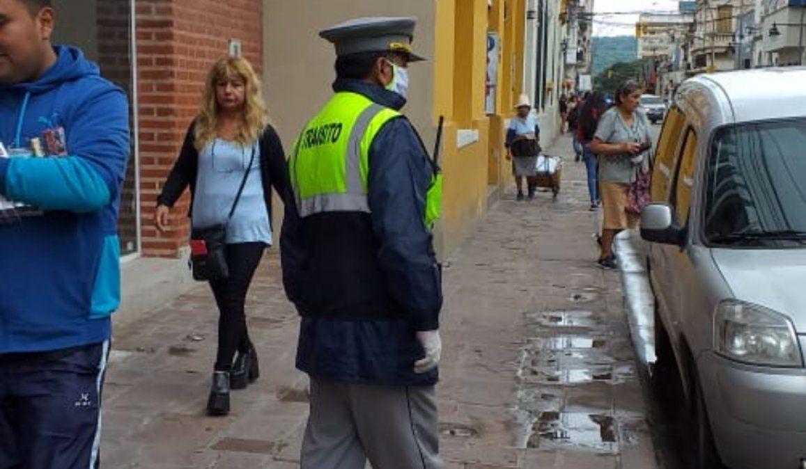 Postales de la ciudad tras los anuncios del gobierno para frenar la circulación del coronavirus
