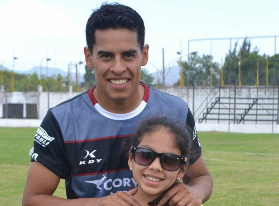 Guzmán: Lamentablemente me tengo que ir de mi país para darle un buen futuro a mi familia