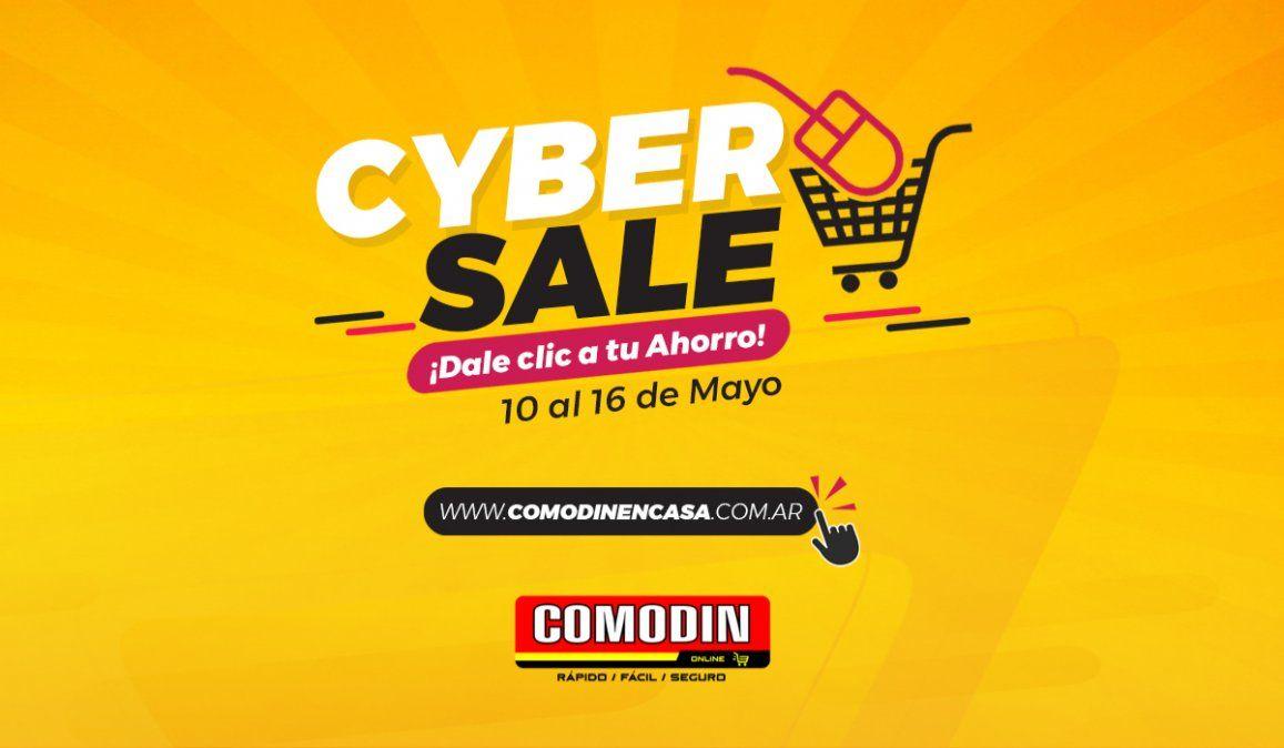 Supermercados Comodín se suma a las jornadas de venta online
