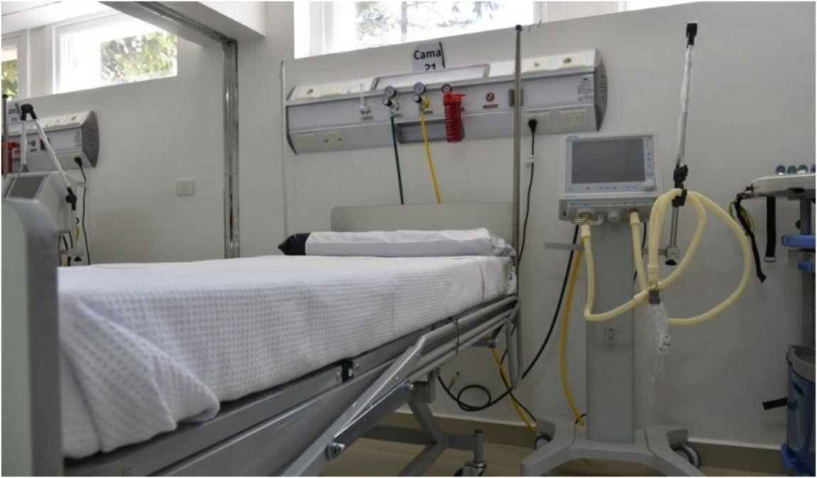PAMI envió 16 respiradores a clínicas privadas de Jujuy