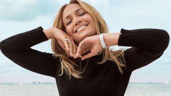 La romántica propuesta de Pablo Lescano a Jennifer Lopez: