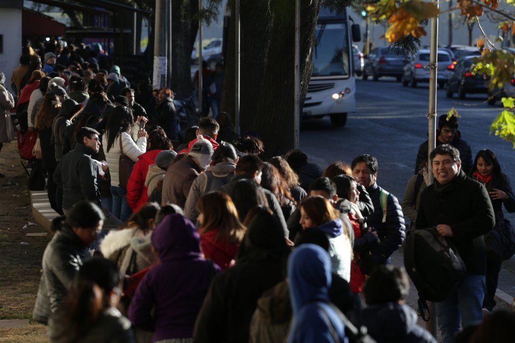 En el último año, Jujuy tuvo la mayor caída de empleo privado