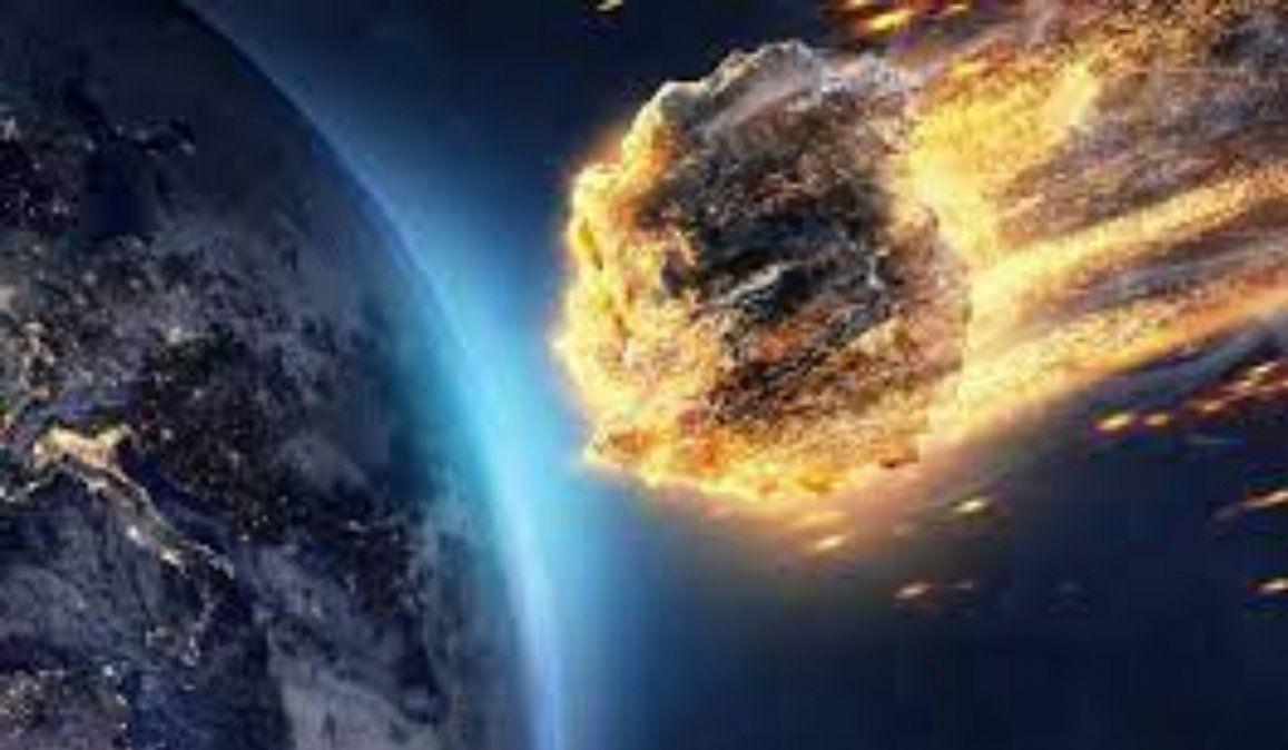 Asteroide del tamaño de una cancha de fútbol se acerca a la Tierra