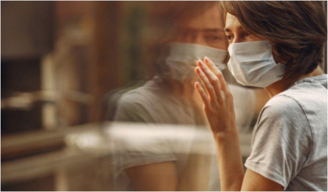 Uno de cada tres contagiados de covid presenta secuelas neurológicas