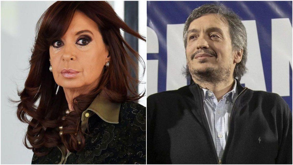 Cristina declaró un patrimonio de $9,7 millones y Máximo Kirchner de $290 millones