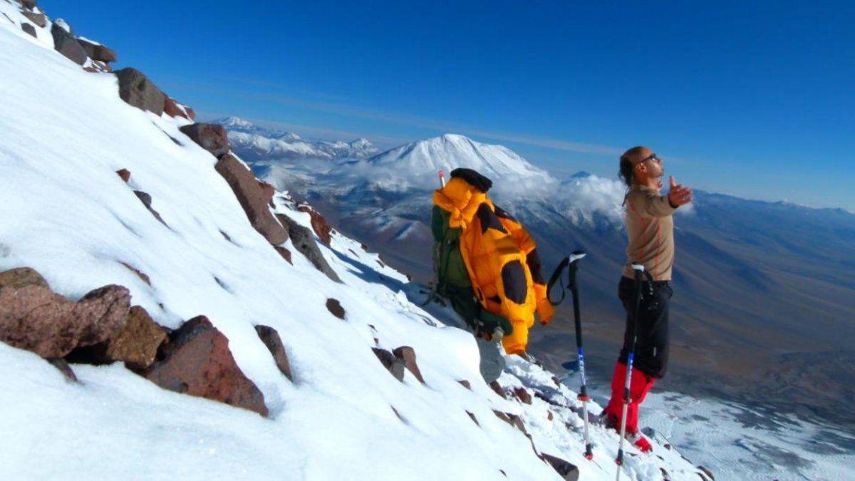 5 de agosto, Día del Montañista