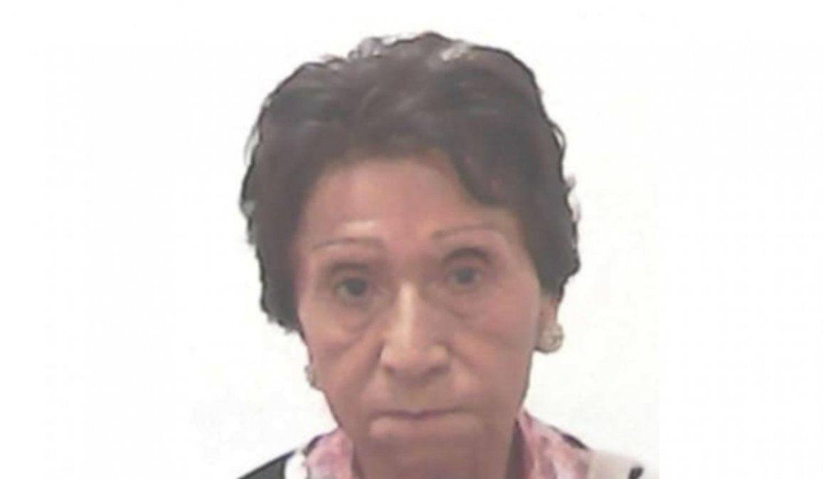 Localizaron a Elsa Áraoz, la abuela que era buscada hace días