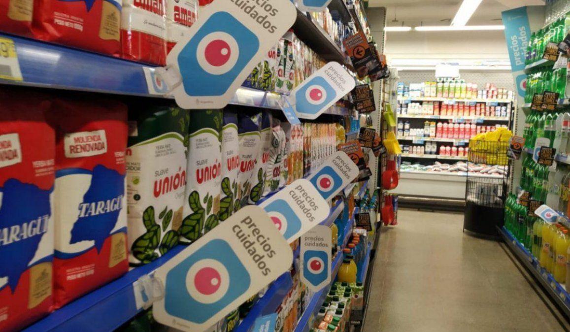 Planifican canasta de 120 productos a precios congelados por 180 días