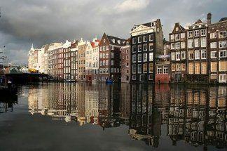 Amsterdam se prepara ante posibles atentados
