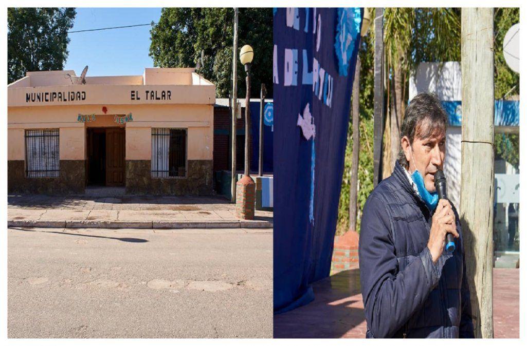 Nuevo escándalo por terrenos complica al Intendente radical de El Talar