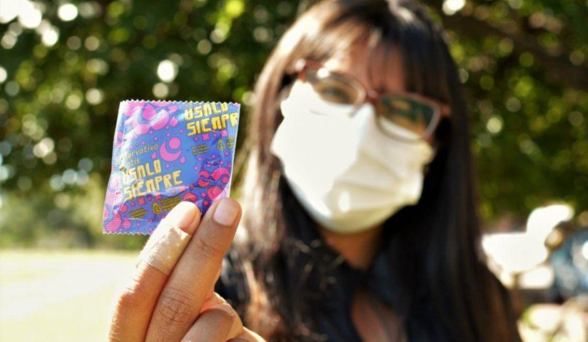 Día del Preservativo: el mejor método para prevenir Enfermedades de Transmisión Sexual