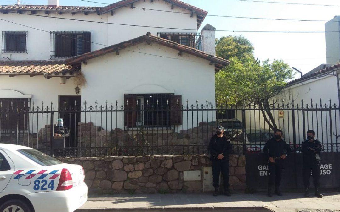 Oficina Anticorrupción: Con la titular ausente, declararon algunos denunciantes