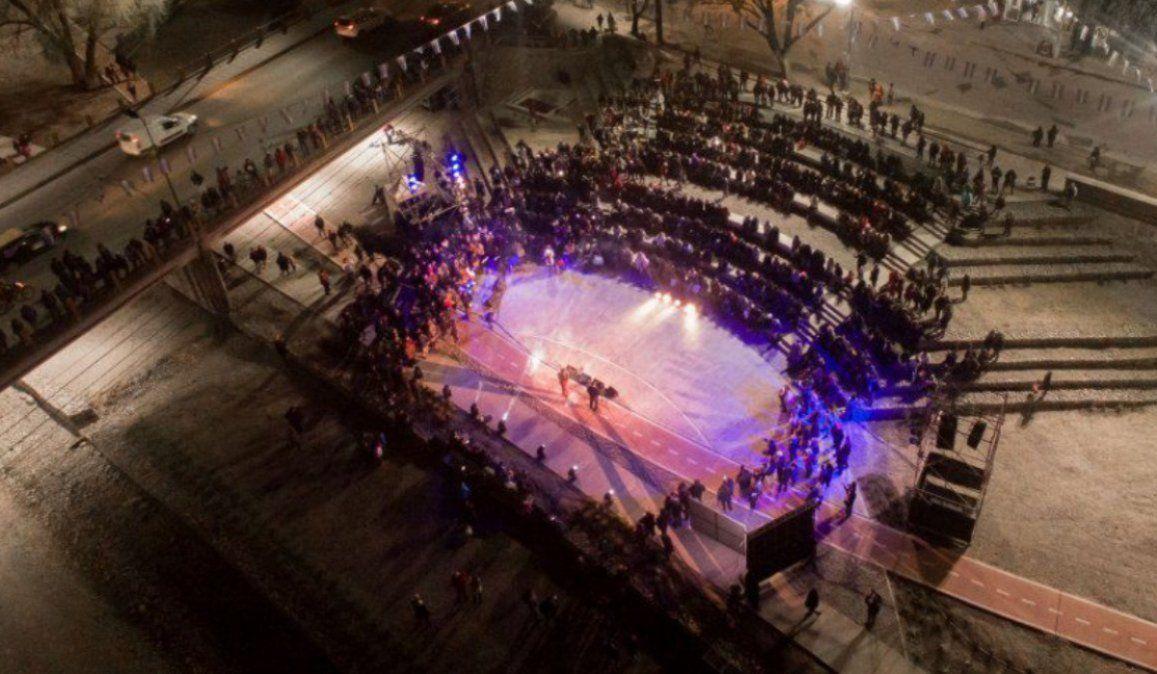Se lanzó el Ciclo de Música en la Ciudad de cara a la temporada de verano