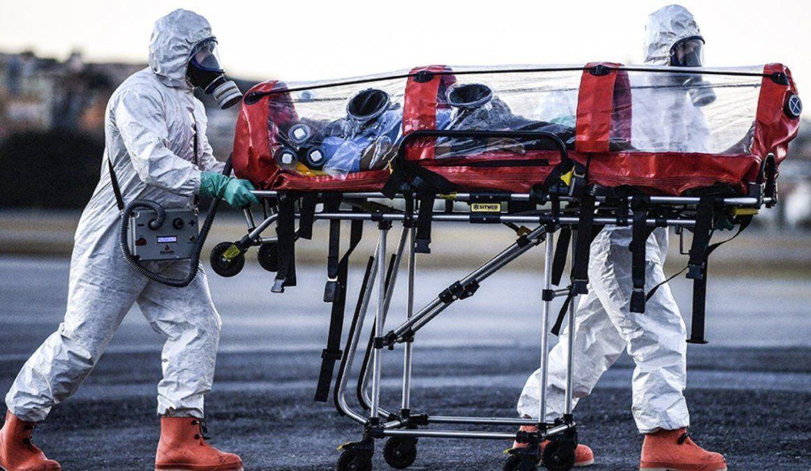 El mundo se apresta a superar el millón de muertos por coronavirus
