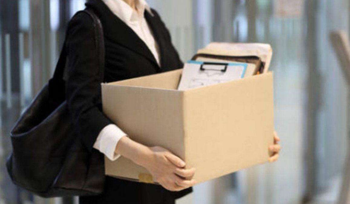 Extienden la prohibición de despidos hasta fines de noviembre