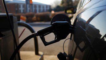 Combustibles: 3% es el porcentaje que se anticipa para este jueves 1 de octubre