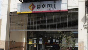 PAMI: Se restableció el servicio pero el problema de fondo continúa