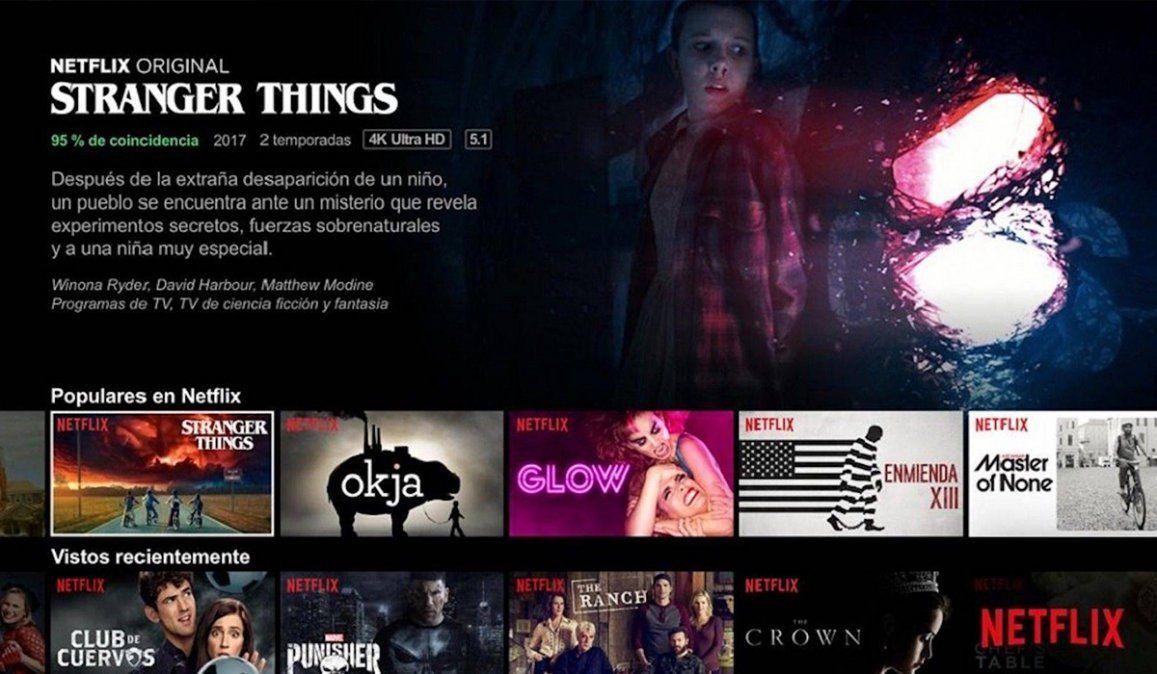 Qué es N-Plus, el nuevo servicio de Netflix
